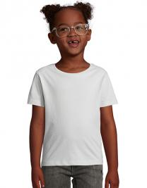 Kids´ Round Neck T-Shirt Martin