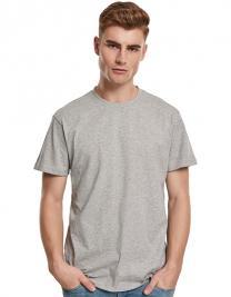 Premium Combed Jersey T-Shirt