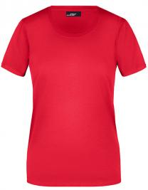 Ladies` Basic-T