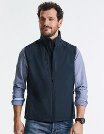 Men`s Softshell Gilet