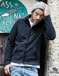 Urban Hooded Fleece Jacket